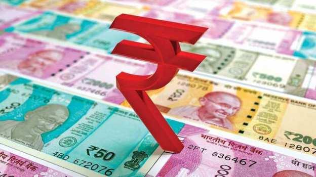 Rupee Opened Lower Amid Weak Regional Peers